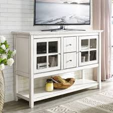 Unfinished Tv Armoire Tall Tv Stands You U0027ll Love Wayfair