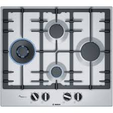 Bosch Cooktop Cooktops Appliances Winning Appliances