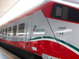 Italy Map By Rail Italy by How To Travel On Italian Trains