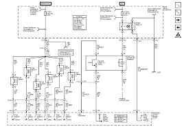 Radio Wiring Diagram For 2003 Chevy Cavalier 2002 Trailblazer Radio Wiring Diagram At Wordoflife Me