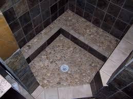 Slate Tile Bathroom Ideas by Slate Tile For A Bathroom Video And Photos Madlonsbigbear Com