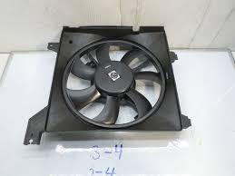 2004 hyundai tiburon radiator
