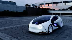 toyota toyota u0027s concept i has built in artificial intelligence named u0027yui