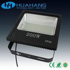 200w led flood light hh nt06 150w china waterproof ip65 100w 250w outdoor led flood