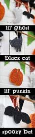 Black Cat Halloween Crafts 201 Best Halloween Handiwork Images On Pinterest Halloween Ideas