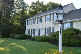 matching outdoor wall and post lights colonial driveway post lights handmade post mount lighting