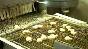 food processing quality control technician royalty free food processing plant hd video 4k stock footage u0026 b