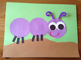 Halloween Crafts With Construction Paper Best 25 Ant Crafts Ideas On Pinterest Insect Crafts Ant Art