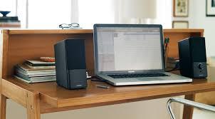 Best Desk Top Computer Make Your Computer Sing The 10 Best Desktop Speakers Hiconsumption