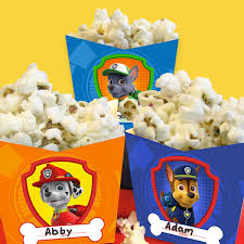 paw patrol birthday party 4 nickelodeon parents