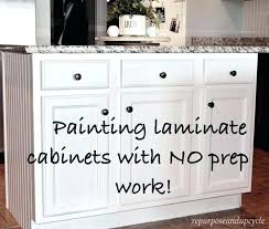 how to paint formica kitchen cabinets paint formica cabinets kitchen beautiful tourism