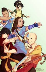 avatar airbender reader short stories opheliarian15