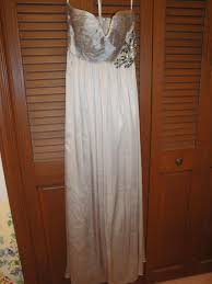 calvin klein wedding dresses calvin klein wedding dress on tradesy