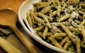 italian olives recipe pasta with broccoli olives and pistachios california