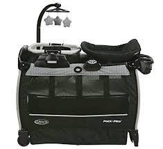 Graco Pack N Play Changing Table Graco Pack U0027n Play Playard Portable Infant Bedding Deal