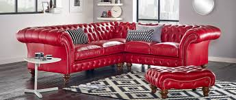 Red Armchair For Sale Bespoke Chesterfield Furniture Handmade In Britain Sofas By Saxon