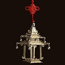 exquisite new bejeweled ornaments from l objet gracious