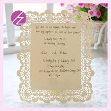 embossed wedding invitations flower embossed invitations cards new with words on
