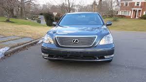 2005 lexus ls430 headlights 2005 lexus ls 430 stock 6846 for sale near great neck ny ny