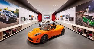 tesla motors retail kiosks case studies nurun