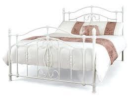 Bed Frames Sleepys Metal Bed Frame Size Sleepys Wizbabiesclub In Size Metal