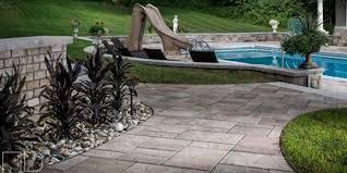 Patio Paver Contractors Inground Pools Jmt Landscape Outdoor Living Contractor