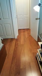 Engineered Or Laminate Flooring Free Samples Vanier Engineered Hardwood Brazilian Exotic