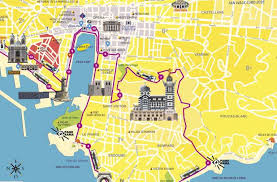 marseilles map colorbus marseille sightseeing routes and tickets