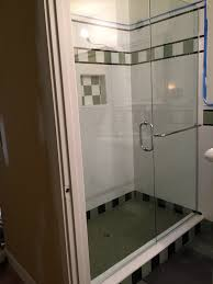 glass tub door frameless bathroom trends 2017 2018