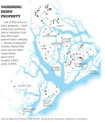 Map Of Hilton Head Island Putting The Land To Work Beaufort County Heirs Are Growing Trees
