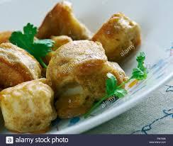 cuisine jamaicaine st et rendez vous fait avec du sel beignet de poisson poisson