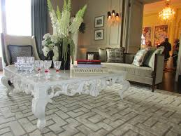 decorating tips from a showhouse high weekly