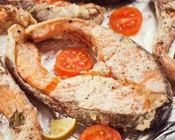 cuisine papillote recette darne de saumon en papillote facile rapide