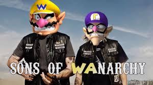 Jax Teller Memes - sons of wanarchy super mario know your meme
