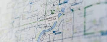 Routing Maps by Transit Saskatoon Ca