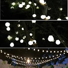Plastic Globe String Lights Best 25 Light Bulb Fairy Lights Ideas On Pinterest Bronze Rose