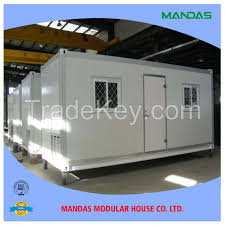 modern container house prefab house prefabricated modular homes by