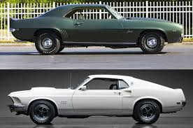 1969 chevrolet camaro zl 1 poll 1969 ford mustang 429 or 1969 chevrolet camaro zl1