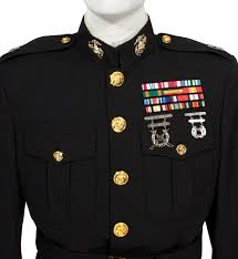 usmc officer blue dress b eastern costume a motion picture