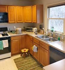 kitchen remodel ideas with maple cabinets 30 dramatic before and after kitchen makeovers you won t