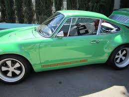 porsche 911 singer price singer vehicle design s porsche 911 ebay motors