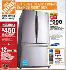 home depot in store black friday sales home depot pre black friday ad 11 05 11 15 2014 whirlpool