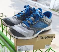Jual Reebok Ori review sepatu sepatuku sang vectoria jenaka