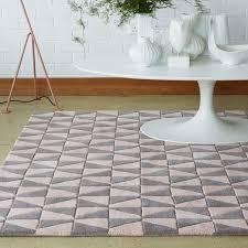 geometric rugs dã sseldorf multi coloured geometric kilim rug