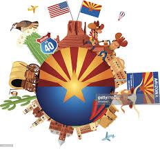 Az Flags Half Mast Arizona State Flag Stock Illustrations And Cartoons Getty Images