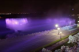 Light Up The World Light Up The World Purple For October 10 2014 World Mental