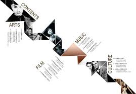 magazine layout graphic design personalized fashion magazine layout design brochure design book