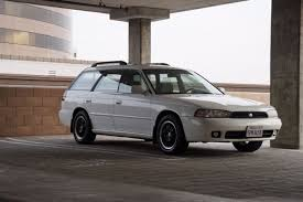 subaru legacy wagon rims anthony quiniano u0027s 1995 subaru legacy