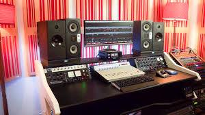 How To Build Studio Desk by Studiodesk Music Commander