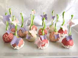 butterfly garden cake pops baking pops u0026 truffles pinterest